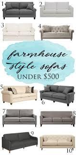 farmhouse style sofa. Timeless Neutral Sofas   Pinterest Modern Farmhouse Style, And Style Sofa T