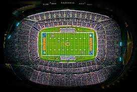 Soldier Field Chicago Bears Seating Chart Chicago Venue Guide Soldier Field Seating And History