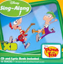 Disney Sing-Along: Phineas and Ferb