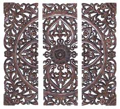 pretentious design ideas wood medallion wall decor large 14 best images on metal walls
