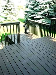 Wood Deck Paint Hypnotists Info