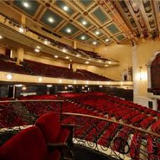 Music Hall Seating Chart Detroit Mi Music Hall Center For The Performing Arts 2019 All You