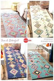 rugs usa com com bohemian runner rugs rugs to rugs usa natura handspun jute natural