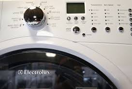 Ge Appliances Washing Machine Ge Electrolux Deal Gets Snagged In Us Antitrust Wave Fortunecom