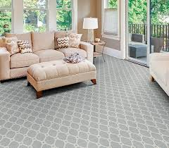 the larger the sample the better the proportions of a pattern can look quite diffe in the context of your room make sure the pattern complements the