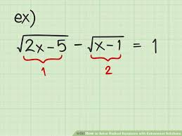 image titled solve radical equations with extraneous solutions step 3