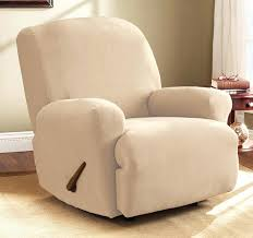 recliner chair covers target