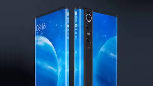 Xiaomi Her Tarafı Ekran Olan Mi Mix Alpha'yı Tanıttı
