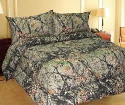 queen size woodland hunter camo comforter only home camouflage bedding set kitchen ashley furniture daybed mattress