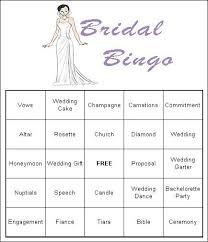Wedding Bingo Words Bridal Shower Bingo Free Printables 20 Bingo Cards