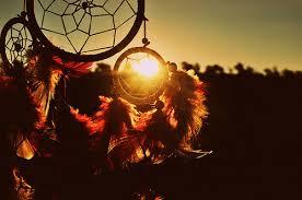 Beautiful Dream Catcher Images beautiful bright dream catcher light nature image 100 on 53