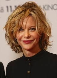 Hair Style Meg Ryan below shoulder length hairstyles short curly hair drool worthy meg 5377 by wearticles.com