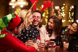 Attend a rooftop ugly sweater party this weekend in AC | PhillyVoice