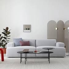 modern furniture l shaped corner sofas