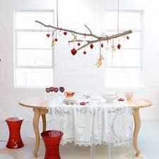 76 Wonderful Scandinavian Christmas Decorating Ideas : 76 Inspiring Scandinavian  Christmas Decorating With White Wall And Wooden Dining Tabl.
