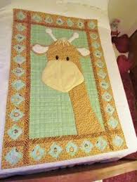 Pictures of Baby Quilts for Girls: Giraffe Baby Quilt | Baba ... & Name: Giraffe quilt.JPG Views: 1865 Size: 331.5 KB Adamdwight.com