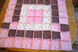 Baby Rag Quilt Instructions Baby Rag Quilt Pattern Instructions ... & Flannel Baby Rag Quilt Tutorial Baby Rag Quilt Instructions Rag Quilt  Tutorial Baby Rag Quilt Pattern Adamdwight.com