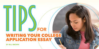 Tips For Writing College Essays Tips For Writing Your College Application Essay Hood College