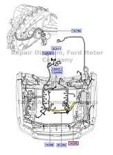 ford ford 1 wire alternator new oem alternator wiring ford explorer sport trac mercury mountaineer