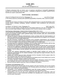 Career Advisor Resume Beauteous Career Services Sample Resumes For Graduate Students And Postdocs