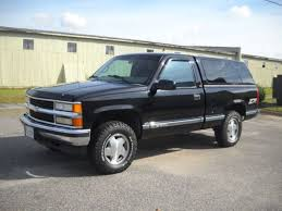 1998 Chevrolet Silverado Pickup For Sale ▷ 31 Used Cars From $2,211