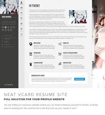 Profiler Vcard Resume Wordpress Theme 417 H Xl Jpg