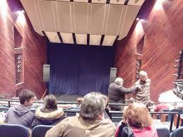 Photos At Berklee Performance Center