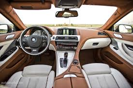 Coupe Series bmw 650i 2015 : BMW 6 Series - BMW 650i Gran Coupe Pearl Edition display