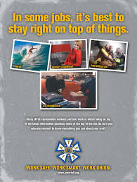 promoting workplace safety iatse studio mechanics local 489 stay right on top silver jpg