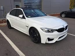 2015 bmw m3 white. Perfect Bmw 2015 Alpine White BMW M3 F80 S55 Picture Mods Upgrades And Bmw