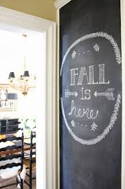Kitchen Chalkboard Wall Tiffanyd Kitchen Chalkboard Wall