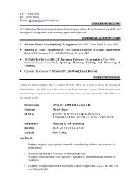 Updated Resume Copy
