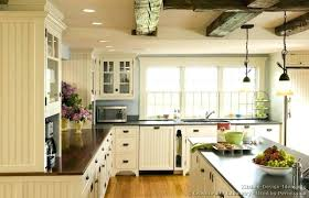 off white country kitchens. Interesting Off Country Kitchen Designs 2018 Pictures Of Kitchens Off White  Inspiring Cabinet   With Off White Country Kitchens U