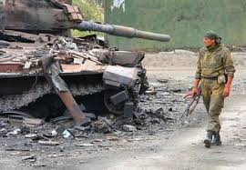 Вооружённый конфликт в, южной, осетии (2008) Википедия