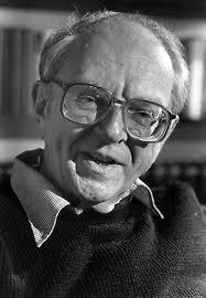 Renowned Lincoln historian David Herbert Donald dies at 88 - donaldobit