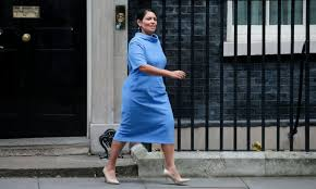 Priti sushil patel (born 29 march 1972) is a british conservative party politician who has been the member of parliament (mp) for the witham constituency in essex since 2010. Home Secretary Priti Patel A Profile Thearticle