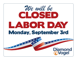 labor day closing sign template labor day closed sign printable www sham store