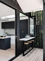 Dark Kitchen Decor Australia