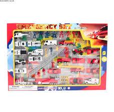 Distress Price KidPlay Kids Die Cast Toy Race Car Set Assorted ...