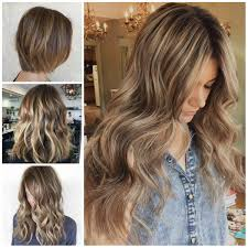 Hair Style With Highlights hair highlights best hair color trends 2017 top hair color 7309 by wearticles.com
