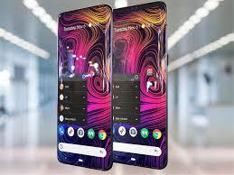 Google Pixel 5 Already Rendered, Has a Few Nexus Throwbacks – Concept Phones