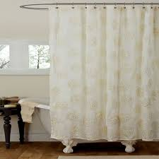Lush Decor Lake Como Curtains Similiar Ivory Curtains Keywords
