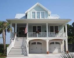 Coastal Home Plans   Mackay    s Cottage   House Plan Design    Small Beach House Exteriors Coastal Cottage Exterior House Colors  coastal home plans