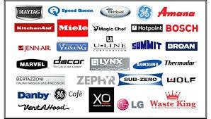 top appliance brands. Top 10 Kitchen Appliance Brands Beautiful Appliances Best Luxury 1