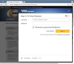 Card Preventive Have Visa Measures Against Does Checkout Credit fwAqcWRdf