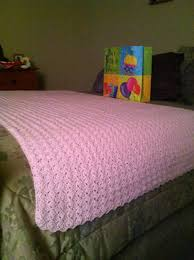 Pink Twin Size Crosshatch Stitch Blanket - Bobbie World of ... & Pink Twin Size Crosshatch Stitch Blanket Adamdwight.com