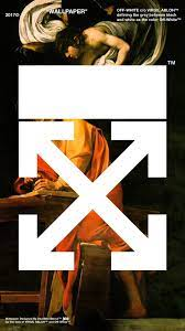 X Off White Brand Wallpapers on ...