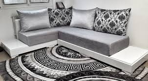 Indogate Com Site Salon Marocain Moderne