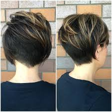 Women Short Hair Style 40 best short hairstyles for fine hair women short hair cuts 8982 by wearticles.com