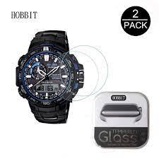 Đối với Đồng hồ thông minh Casio G-shock GA-110 ga-100 GA100 GA110 Màng  kính cường lực